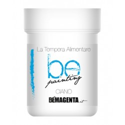 be.painting blue 25g