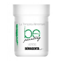 be.painting green 25g