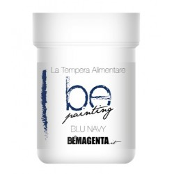 be.painting navy blue 25g