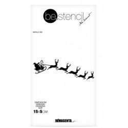 be.stencil christmas 002