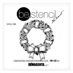 be.stencil christmas 006