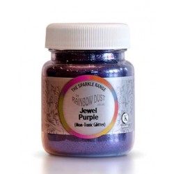 The sparkle range - Jewel - purple - 35g