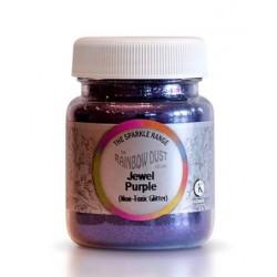 The sparkle range - Jewel - violet - 35g