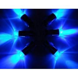 Mini blue led