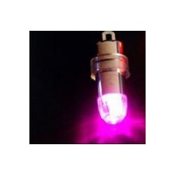 Purple mini led
