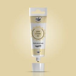 """ProGel colorant alimentaire concentré couleur """"cream/crème"""""""