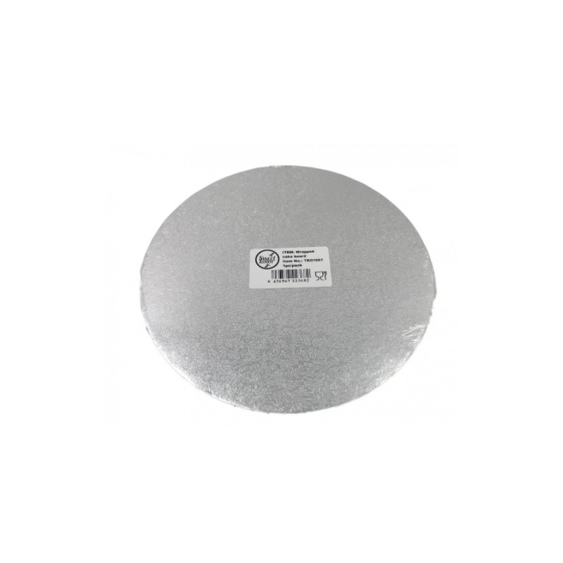 """silver diameter  cm / 16"""" thickness 3 mm"""