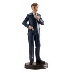 figurine boy - 15cm