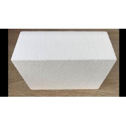 sac rectangle  - 22  x 14.8 cm x 11.5 cm