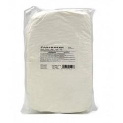 Sugar paste white - 2.5kg - Pastkolor