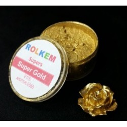 super or - 5g - Rolkem