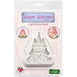 castle - Sugar Buttons