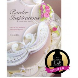 border inspirations - combined editions 1 & 2