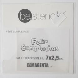 be.stencil - événements - feliz cumpleaños petit 002