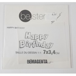 be.stencil - events - happy birthday small 005