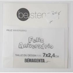 be.stencil - événements - feliz aniversário petit 008