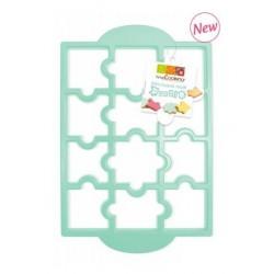 Cutting Plate Multi Puzzle ScrapCooking