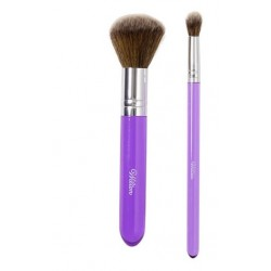 2 Piece dusting brush set Wilton