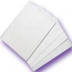 wafer paper de Saracino : 50 feuilles A4 de 0.5 mm