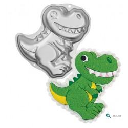 Moule à gâteau dinosaure Wilton