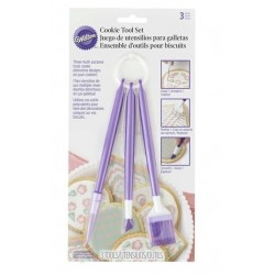 Wilton cookie tool set