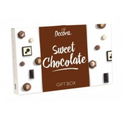 Kit sweet chocolate Decora