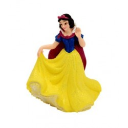Snow White - 3D figurine in sugar - Modecor