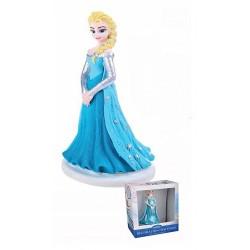 Elsa - Figurine 3D en sucre - Modecor