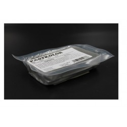 Pâte à sucre gris - 250g - Pastkolor