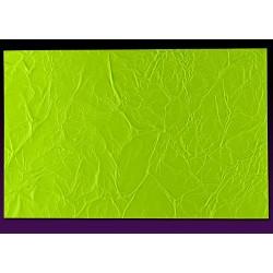 Texture cuir vieilli - impression mat - 16.20 x 10.30 cm - Marvelous Molds