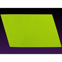 Texture goosebumps - impression mat - 18.40 x 10.15 cm - Marvelous Molds