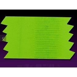 Texture lézard - impression mat - 17.50 x 10.15 cm - Marvelous Molds