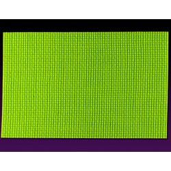 Texture burlap - impression mat - 16 x 10.15 cm - Marvelous Molds