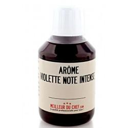 Arôme violette intense 58 ml