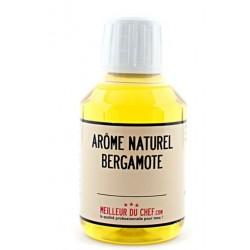 Arôme bergamote 58 ml