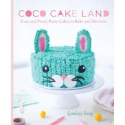 Coco Cake Land (anglais)