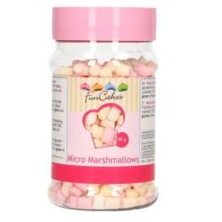 Micro Marshmallow Funcakes - 50g