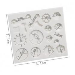 décoration machine - engrenage 2