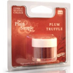 Plain & Simple - plum truffle - 5g