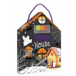 Kit découpoirs Horror House ScrapCooking