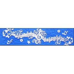 Mélodie - Moule à Dentelle - Crystal Candy