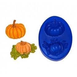 Pumpkins - 2 Cavities