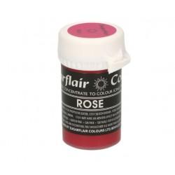 colorant alimentaire concentré rose - 25g - Sugarflair