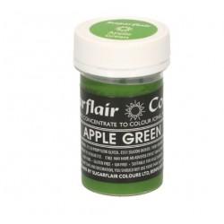 APPLE GREEN - 25g