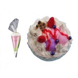 WePAM Cream WHITE 30g to mimic whipped cream