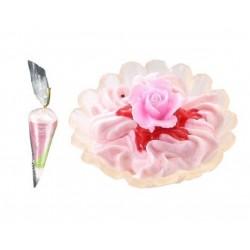 WePAM Cream pink sugared 30g to mimic whipped cream