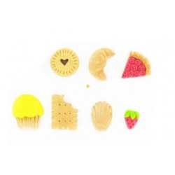 silicone mold sweets - multi-cakes
