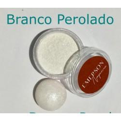 poudre - blanc nacré - 8g - Emerson