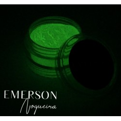 poudre magique - néon - 8g - Emerson