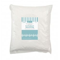 Professional Royal Icing Mix Squires Kitchen - White - 2kg